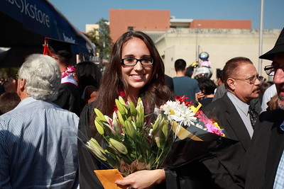 Val - UC Irvine Grad