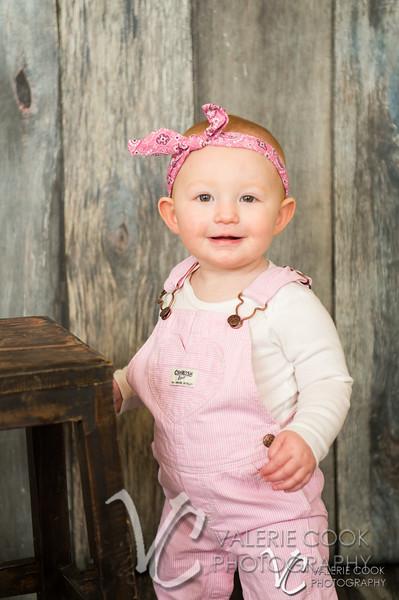 Kaitlyn 1 year