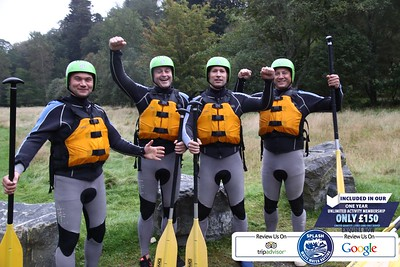 14 09 2019 Tummel Rafting 0930