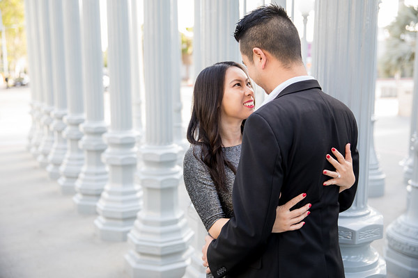 04.15.2019 Binh and Micheal Engagement Photos-