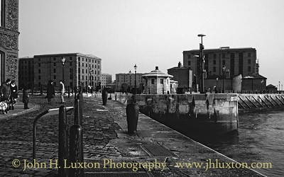 Liverpool Docklands