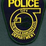 Fair Oaks Ranch Police