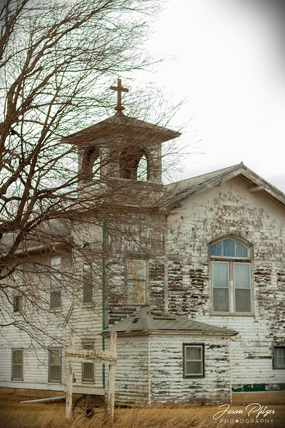 Churches & Religion