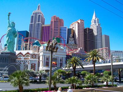2005 Las Vegas Visit
