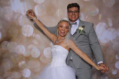 Kailey + Wojciech Wedding
