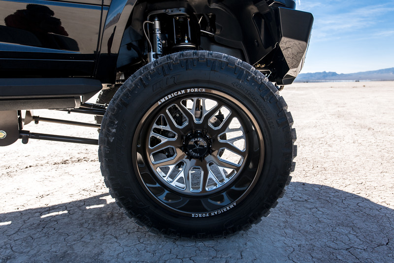 @Coreyrobinson66 2015 Dodge Ram 2500 MegaCab featuring our 24x14 PANIC from our Special Force Concave Series wrapped in 40x15.5r24 @NittoTires-148.jpg