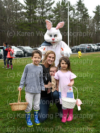 Easter Egg Hunt 4-20-19