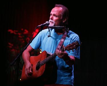 John Edwards at River Club Music Hall  7/18/14