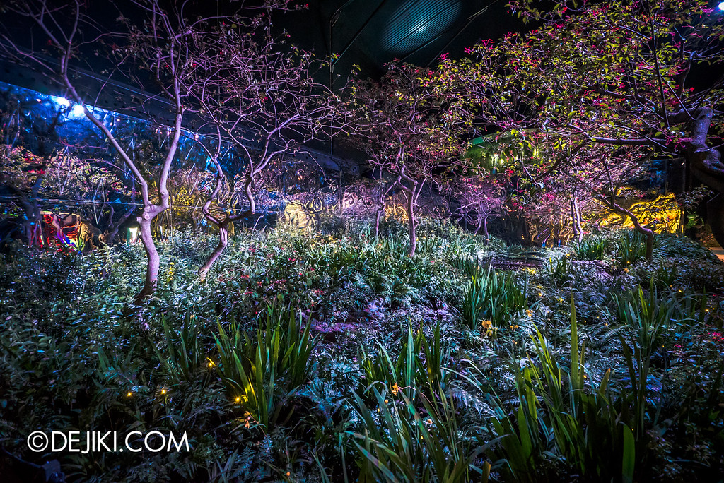 Singapore Garden Festival 2016 - Fantasy Garden - Mystical Depths 3