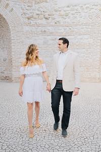 Almira & Denis, Split, Croatia