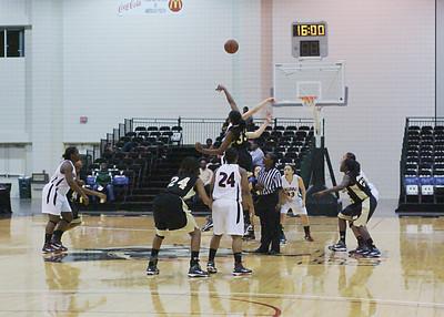 2009/12/19 BHS Girls Basketball - Cresent Bank Holiday Invitational Basketball Tournament - Butler VS Fayette County (SC)