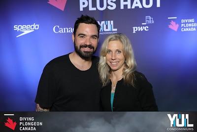 26 -27-28 avril 2019-Plongeon Canada