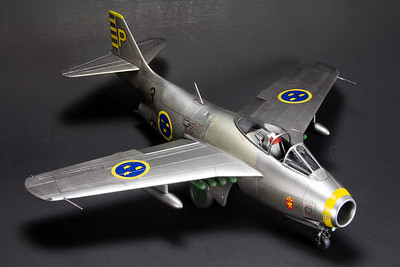1/48th Aircraft