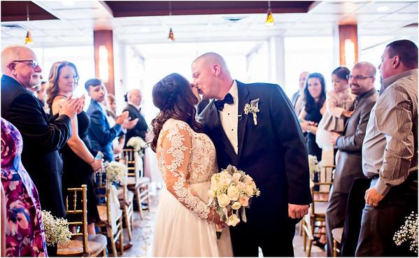 Tannia and Paul - Ceremony