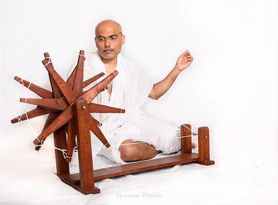 Naatak-Gandhi-Photoshoot