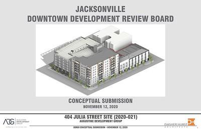 404 Julia Street