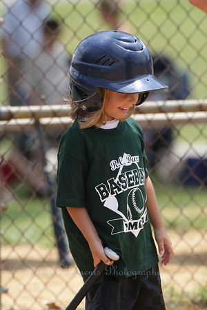 Coach John Pohlman *T7-FOREST GREEN* 4/5 Yrs Old