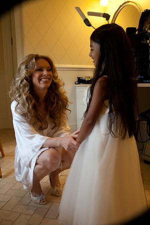 Lauren and Ashish wedding