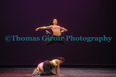 Dress Rehearsal June 4, 2011  Part 1