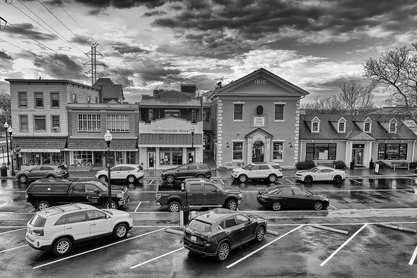 Photography Class 3-6-20  Historic Downtown Herndon