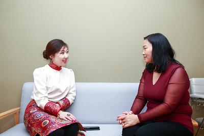 Amazon компанийн Япон дахь салбарын хүнийн нөөцийн мэргэжилтнээр ажилладаг С.Цэрэндолгор