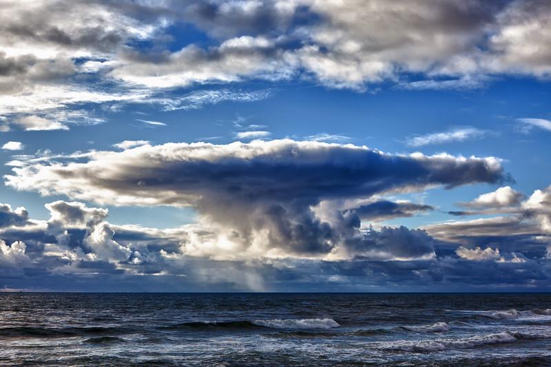 Oregon Coast 2012