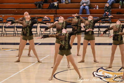 34 2014 Sections Jazz Spring Lake Park 1st 3AAA