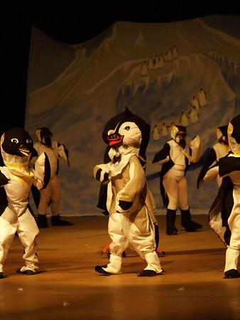 2008 St. Aug HS Talent Show