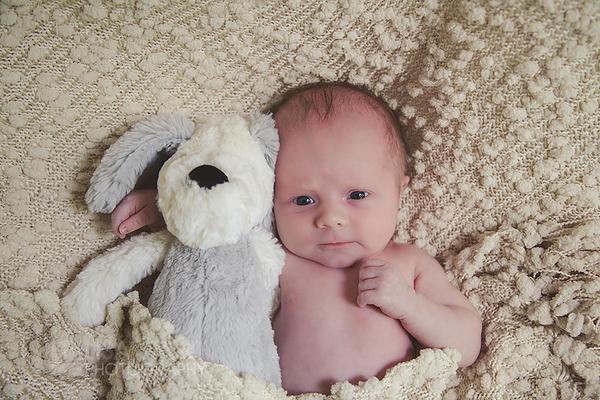 Tate B. Newborn
