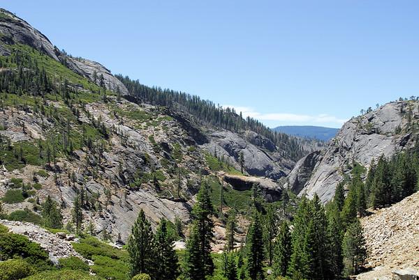 Devil's Lake, California Hike