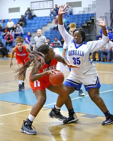 20190301 Varsity Girls Basketball Watkins Mill at Blake