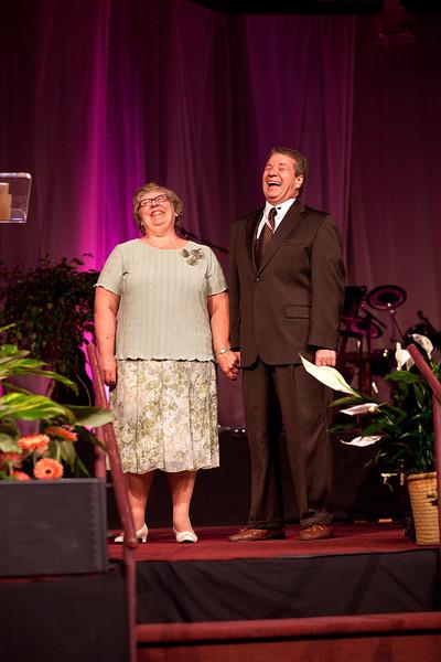 Annual Conference 2011 - Fri