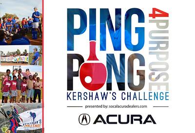 Ping Pong 4 Purpose