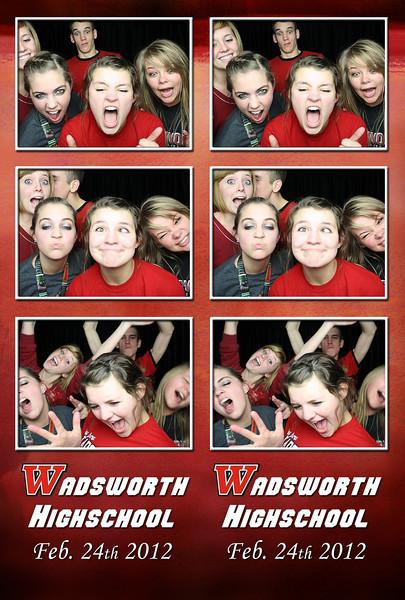 Wadsworth Dance