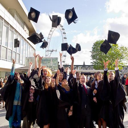 LSBU Graduations