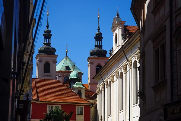 Praha III
