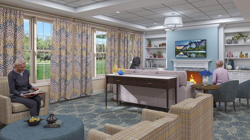 Interior Rendering - Skilled Nursing Living Room.jpg