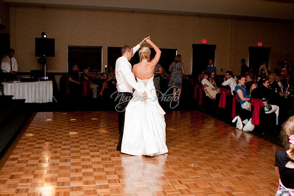 Dances - Nikki and Drew