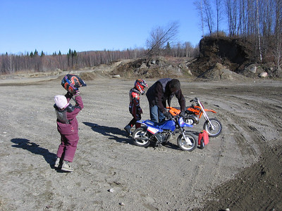 Grandkids fall 2008