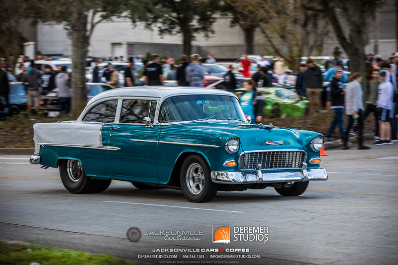 2019 01 Jax Car Culture - Cars and Coffee 111B - Deremer Studios LLC