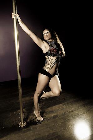 Angela Edwards Pole