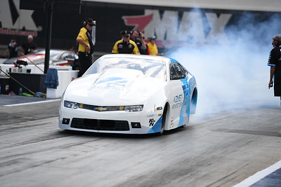 Pro Stock Car Action