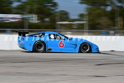 Sebring Historics Group 8, 9 & 10