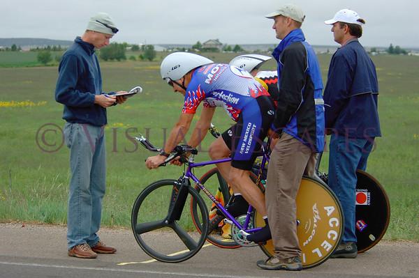 2006 Paula Higgins Memorial Record Challenge Time Trial