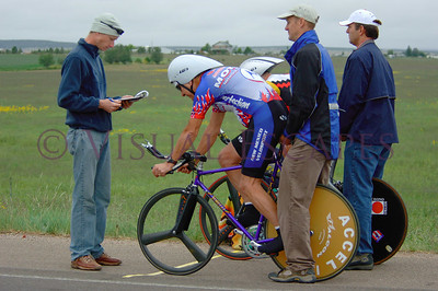 2006 Paula Higgins Memorial Record Challenge Time Trial