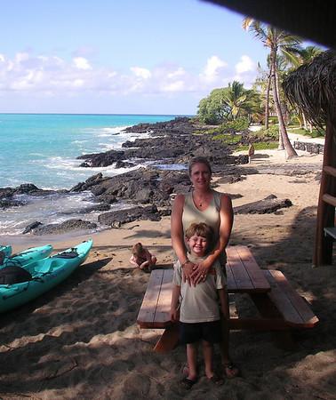 2005 Big Island Vacation
