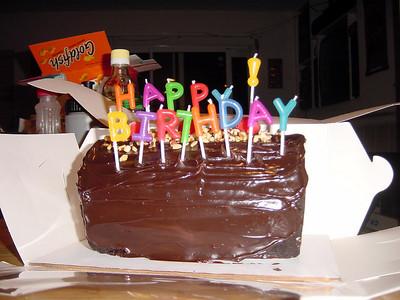 2/24/2004 - Nando Birthday