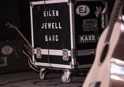 Eilen Jewell at the Southland Ballroom Feb 2015