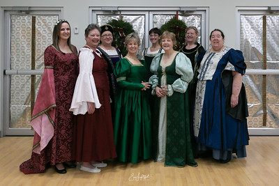 Chesapeake Choral Arts Society, December 9, 2018