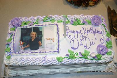 DiDi's Birthday